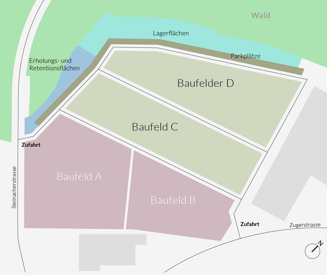 Baufelder